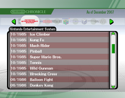Chronicle - SmashWiki, the Super Smash Bros  wiki