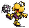 Brawl Sticker Koopa (Super Mario Strikers).png