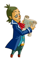 Brawl Sticker Linebeck (Zelda Phantom Hourglass).png