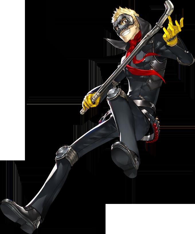 Ryuji Sakamoto Smashwiki The Super Smash Bros Wiki