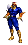 Captain Falcon Smashwiki The Super Smash Bros Wiki