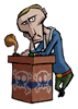 Brawl Sticker Salvatore (Zelda Wind Waker).png