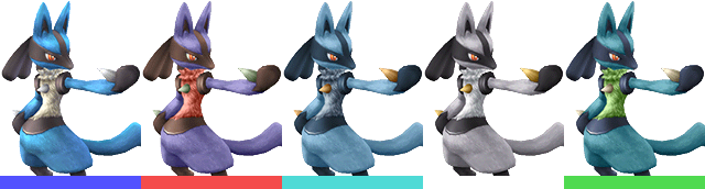Lucario Ssbb Smashwiki The Super Smash Bros Wiki