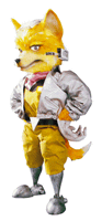 Brawl Sticker Fox (Star Fox).png