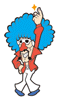 Brawl Sticker Jimmy T. (WarioWare MPG).png