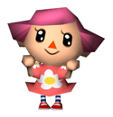 Brawl Sticker Girl (Animal Crossing WW).png