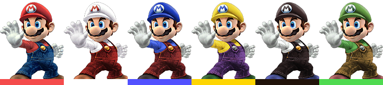 Mario Ssbb Smashwiki The Super Smash Bros Wiki
