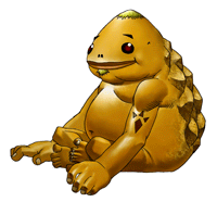 Brawl Sticker Goron (Zelda Ocarina of Time).png