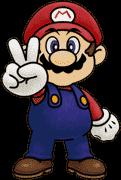 Mario Evolution in Super Smash Bros. by NintendoFanDj on DeviantArt