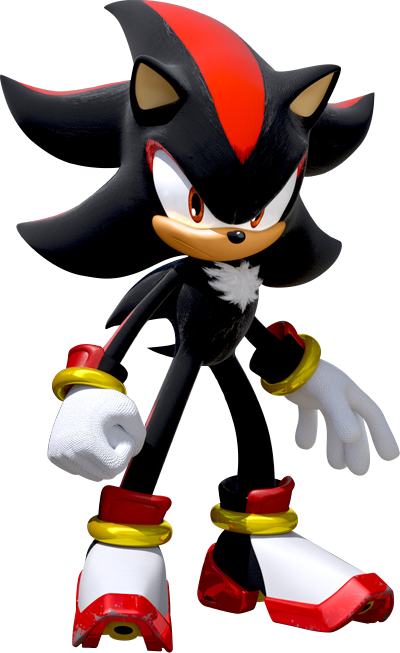 Shadow The Hedgehog Smashwiki The Super Smash Bros Wiki
