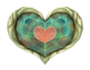 Brawl Sticker Piece of Heart (Zelda Twilight Princess).png