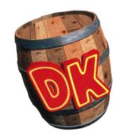 List of stickers Donkey Kong series SmashWiki the