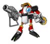 Brawl Sticker E-102 Gamma (Sonic Adventure Director's Cut).png