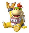 Brawl Sticker Bowser Jr. (Mario Superstar Baseball).png