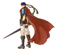 Brawl Sticker Ike (Fire Emblem Radiant Dawn).png