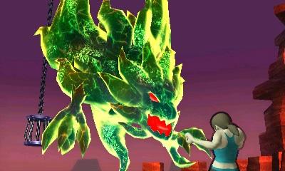 [Discussão] Super Smash Bros. for Wii U/3DS Darkemperor