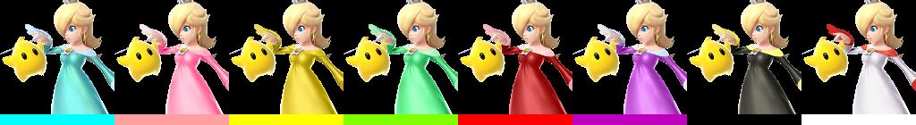 Rosalina & Luma (SSB4) - SmashWiki, the Super Smash Bros  wiki