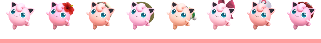 Jigglypuff Ssb4 Smashwiki The Super Smash Bros Wiki