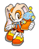Brawl Sticker Cream The Rabbit & Cheese (Sonic Advance 2).png