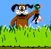 Duck Hunt Dog Can
