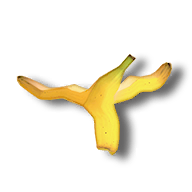 Banana Peel - SmashWiki, the Super Smash Bros. wiki