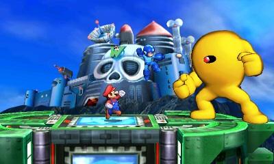 [Discussão] Super Smash Bros. for Wii U/3DS Dr_Wily_Castle_3DS