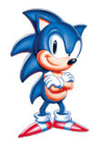 Brawl Sticker Classic Sonic (Sonic The Hedgehog US Ver.).png