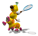 Brawl Sticker Wiggler (Mario Power Tennis).png