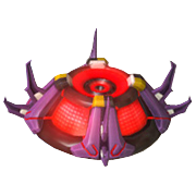 Motion-Sensor Bomb - SmashWiki, the Super Smash Bros. wiki