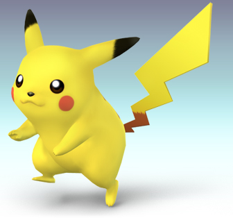Pikachu Ssbb Smashwiki The Super Smash Bros Wiki