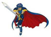 Brawl Sticker Marth (Fire Emblem Monsho no Nazo).png