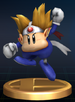 Knuckle Joe - Brawl Trophy.png