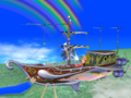 Rainbow Cruise Beginning Ship Ride Melee.png