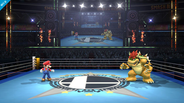 Saga Super Smash Bros. - Página 2 640px-Boxing_Ring_Smash_Design