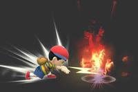 PK Fire - SmashWiki, the Super Smash Bros  wiki
