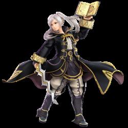 Robin (SSBU) - SmashWiki, the Super Smash Bros. wiki