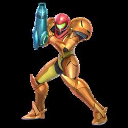 Samus (SSBU) - SmashWiki, the Super Smash Bros  wiki