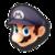 Last Post Wins - Page 6 50px-MarioHeadBlackSSB4-U