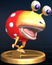 Red Bulborb - Brawl Trophy.png