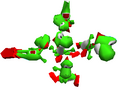 Yoshi SSB AIR ATTACKS.PNG