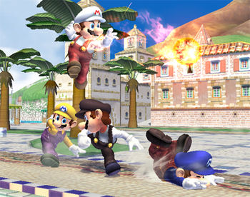 Alternate Costume Ssbb Smashwiki The Super Smash Bros Wiki