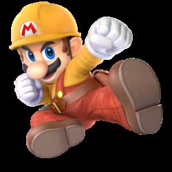 Mario (SSBU) - SmashWiki, the Super Smash Bros  wiki