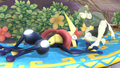 Greninja and WiiFitTrainer.png