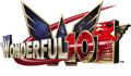 The Wonderful 101 logo.png