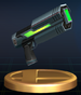 Ray Gun - Brawl Trophy.png