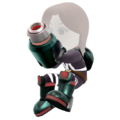 SSB4 - Fighting Mii Gunner.png