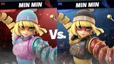 SSBU Min Min versus splash screen 2.jpg