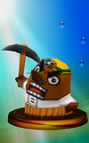 Mr. Resetti Trophy Melee.png
