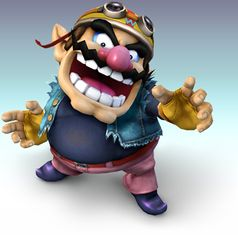 Wario (SSBB) - SmashWiki, the Super Smash Bros  wiki