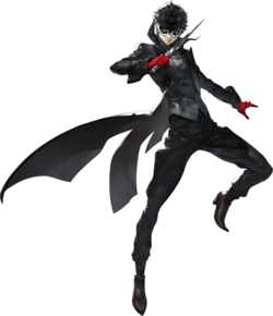 Joker Smashwiki The Super Smash Bros Wiki